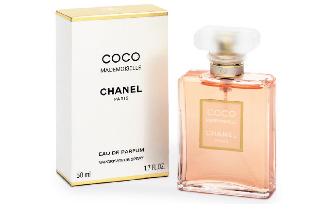 Nước hoa Chanel Coco Mademoiselle - 100ml